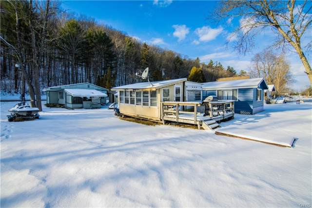 8162 State Highway 28, Richfield, NY 13439 (MLS #S1243079) :: BridgeView Real Estate Services
