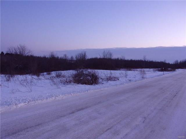 0 Co Route 46, Theresa, NY 13691 (MLS #S1243093) :: MyTown Realty