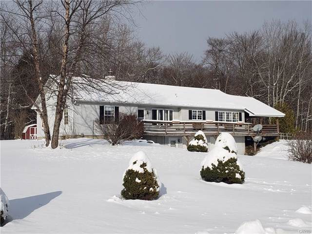 185 Butterfield Road, Lisle, NY 13835 (MLS #S1243211) :: Lore Real Estate Services