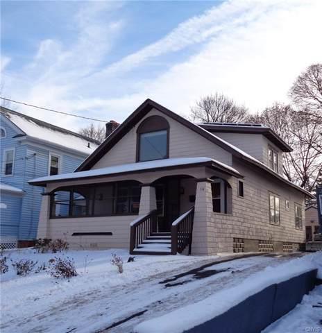 114 Fayette Boulevard, Syracuse, NY 13224 (MLS #S1243345) :: MyTown Realty