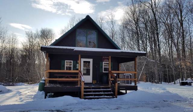 0 Barker Road, Oppenheim, NY 13329 (MLS #S1243377) :: Lore Real Estate Services