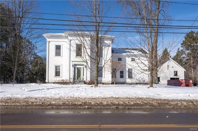 68 Bridge Street, Champion, NY 13619 (MLS #S1243442) :: BridgeView Real Estate Services