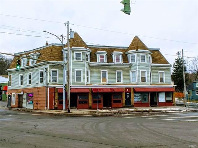 2000 South Avenue, Syracuse, NY 13207 (MLS #S1243534) :: BridgeView Real Estate Services