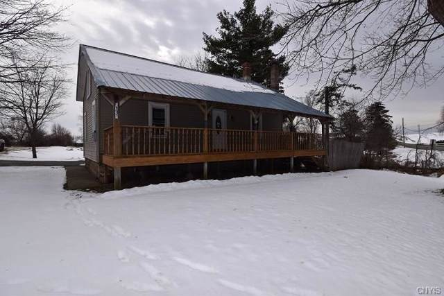 19021 Old Rome Road, Watertown-Town, NY 13601 (MLS #S1243549) :: BridgeView Real Estate Services