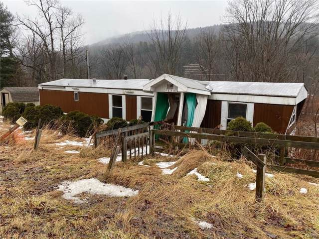 1256 State Route 221, Harford, NY 13803 (MLS #S1243618) :: Updegraff Group