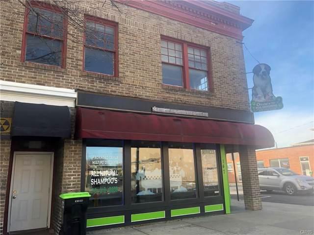 137 N N Main Street, Herkimer, NY 13350 (MLS #S1243904) :: 716 Realty Group