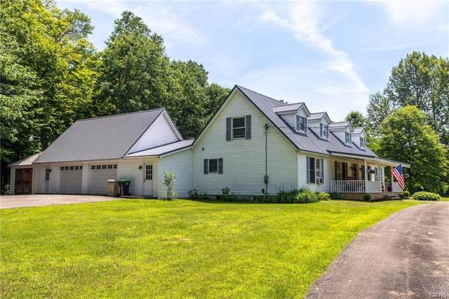 50 Millers Grove Road, Manheim, NY 13329 (MLS #S1244084) :: Updegraff Group