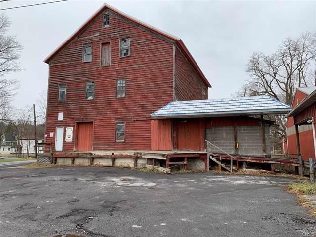 207 Milburn Drive, Syracuse, NY 13207 (MLS #S1244111) :: Robert PiazzaPalotto Sold Team
