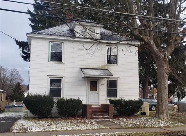 315 S Litchfield Street, Frankfort, NY 13340 (MLS #S1244170) :: Updegraff Group