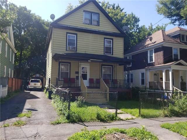 339 W Calthrop Avenue W, Syracuse, NY 13205 (MLS #S1244196) :: MyTown Realty