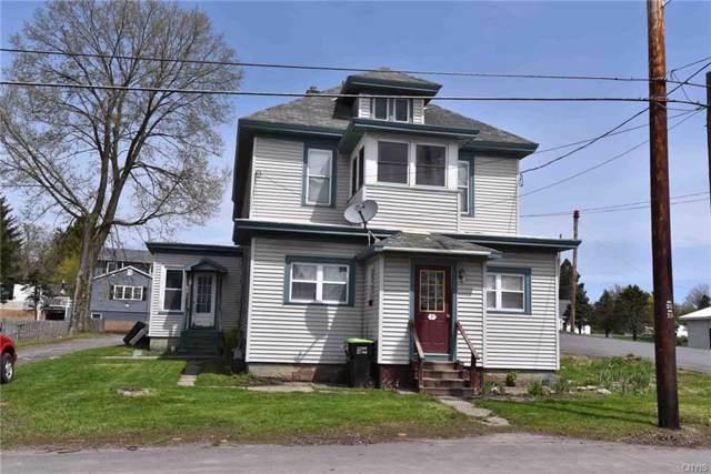187 Main Road, Herkimer, NY 13350 (MLS #S1244414) :: 716 Realty Group