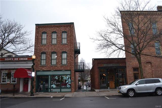 6 #2 Jordan Street #2, Skaneateles, NY 13152 (MLS #S1244535) :: The Chip Hodgkins Team
