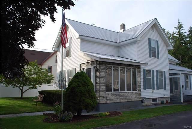 14 Madison Street, Champion, NY 13619 (MLS #S1244547) :: BridgeView Real Estate Services