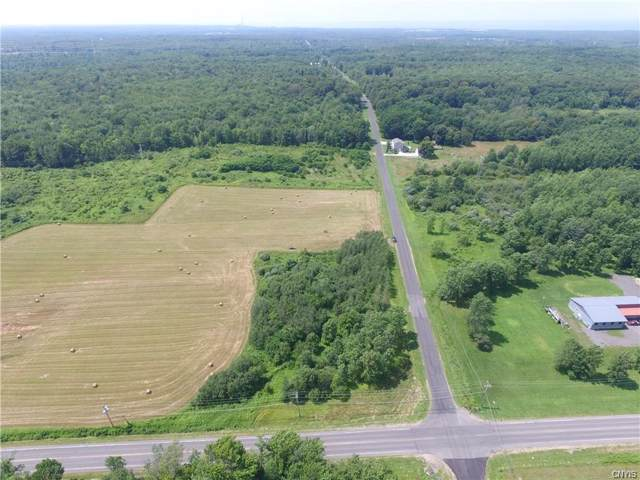 #1 St Rt 104 And Co Rt 29, Scriba, NY 13126 (MLS #S1244601) :: The Chip Hodgkins Team