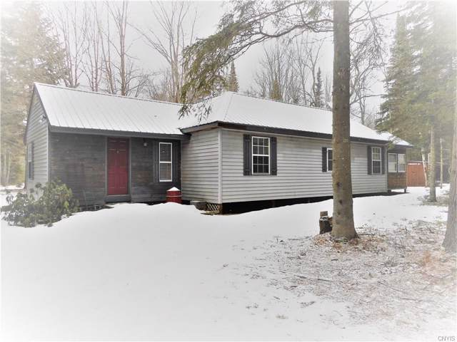 5311 Grantville Road, Forestport, NY 13338 (MLS #S1244608) :: The CJ Lore Team   RE/MAX Hometown Choice