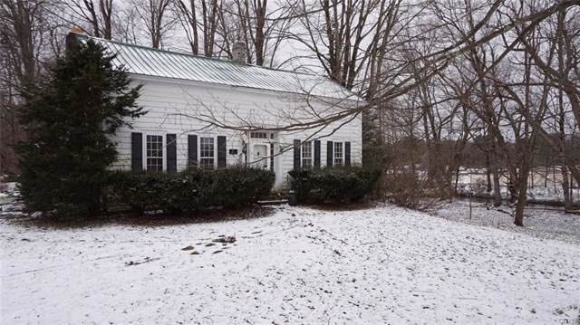 341 County Route 52, Albion, NY 13302 (MLS #S1244624) :: Updegraff Group