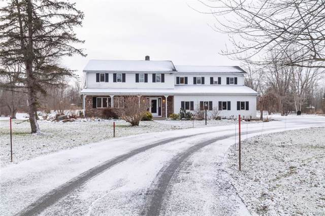 23 Oneida River Road, Schroeppel, NY 13132 (MLS #S1244658) :: The CJ Lore Team | RE/MAX Hometown Choice