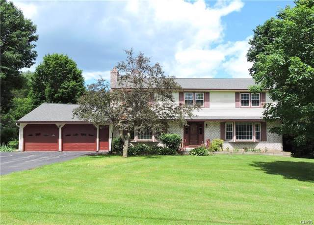7540 Foote Road, Kirkland, NY 13323 (MLS #S1244741) :: The Chip Hodgkins Team