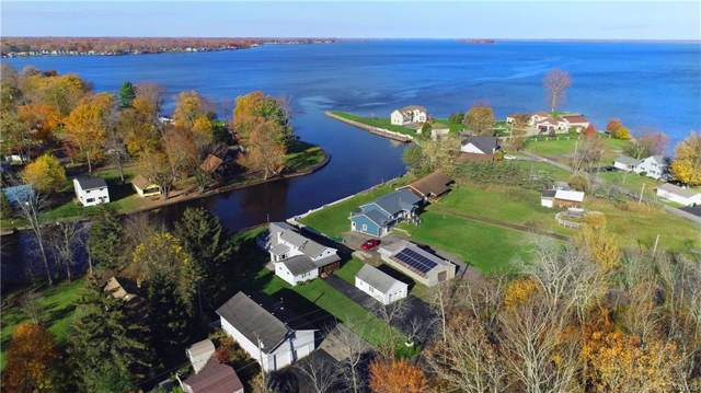 9631 Hitchcock Point Road, Sullivan, NY 13030 (MLS #S1244769) :: Robert PiazzaPalotto Sold Team