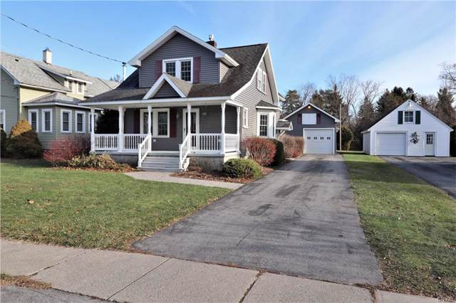 166 N Main Street, Le Ray, NY 13612 (MLS #S1244876) :: BridgeView Real Estate Services