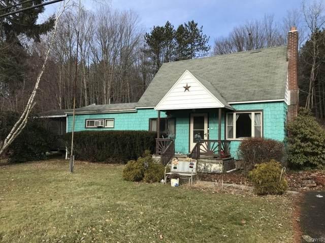 435 Fox Farm Road, Windsor, NY 13865 (MLS #S1244981) :: Lore Real Estate Services