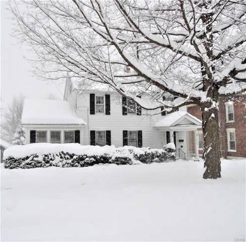 7636 Easton Street, Lowville, NY 13367 (MLS #S1245164) :: BridgeView Real Estate Services