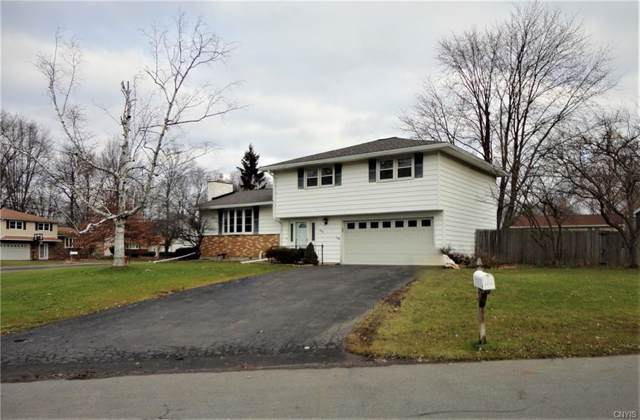 4805 Black Oak Drive, Clay, NY 13088 (MLS #S1245206) :: MyTown Realty