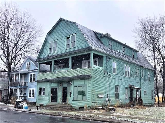 419 Richmond Avenue, Syracuse, NY 13204 (MLS #S1245279) :: The CJ Lore Team | RE/MAX Hometown Choice