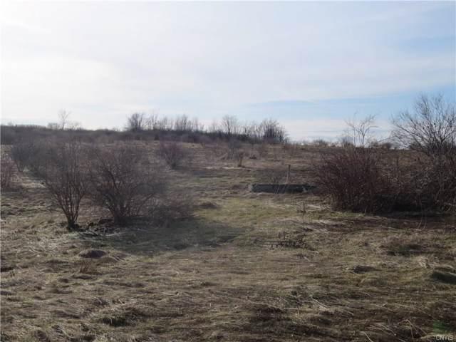 0 Elm Ridge Road, Le Ray, NY 13637 (MLS #S1245367) :: MyTown Realty
