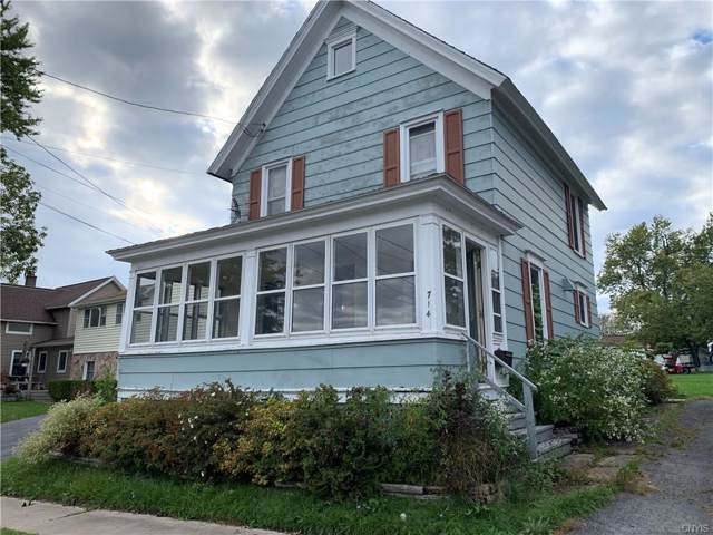 714 State Street, Clayton, NY 13624 (MLS #S1245370) :: BridgeView Real Estate Services