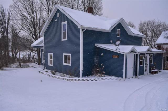 7459 State Route 20, Madison, NY 13402 (MLS #S1245484) :: MyTown Realty