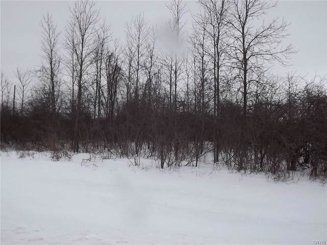 16848 County Route 59, Brownville, NY 13634 (MLS #S1245503) :: BridgeView Real Estate Services