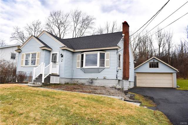 138 Armstrong Road, Geddes, NY 13209 (MLS #S1245532) :: MyTown Realty