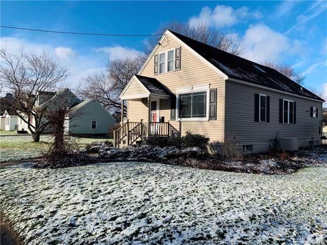 529 Delmar Place, Salina, NY 13208 (MLS #S1245618) :: MyTown Realty