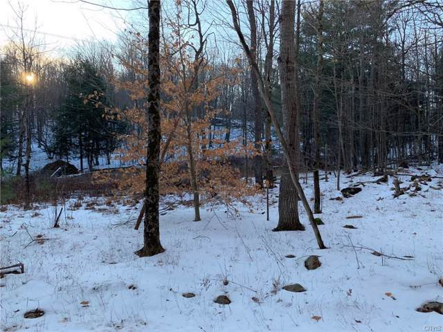 181 County Rd 27A, Fine, NY 13639 (MLS #S1245719) :: MyTown Realty