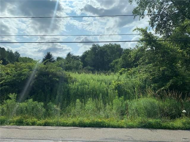 Lot 5 College View Drive, Cortlandville, NY 13045 (MLS #S1245745) :: Robert PiazzaPalotto Sold Team