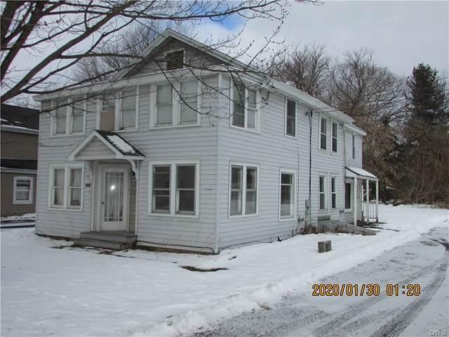 5765 Crabtree Lane, Cicero, NY 13039 (MLS #S1245754) :: Updegraff Group