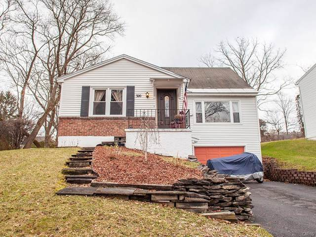 320 Kensington Place, Syracuse, NY 13210 (MLS #S1245764) :: The Chip Hodgkins Team