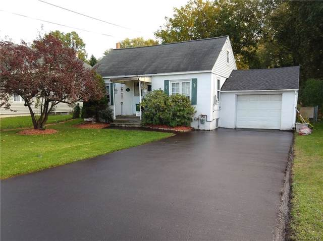 114 Malden Road, Salina, NY 13211 (MLS #S1245774) :: The Chip Hodgkins Team