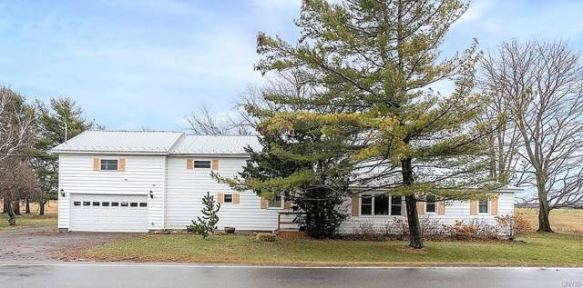 14968 County Route 75, Adams, NY 13685 (MLS #S1245849) :: MyTown Realty