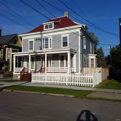 17 Charles Street, Cortland, NY 13045 (MLS #S1245852) :: The CJ Lore Team | RE/MAX Hometown Choice