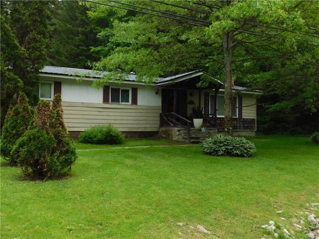 10392 State Route 26, Lee, NY 13363 (MLS #S1245861) :: BridgeView Real Estate Services