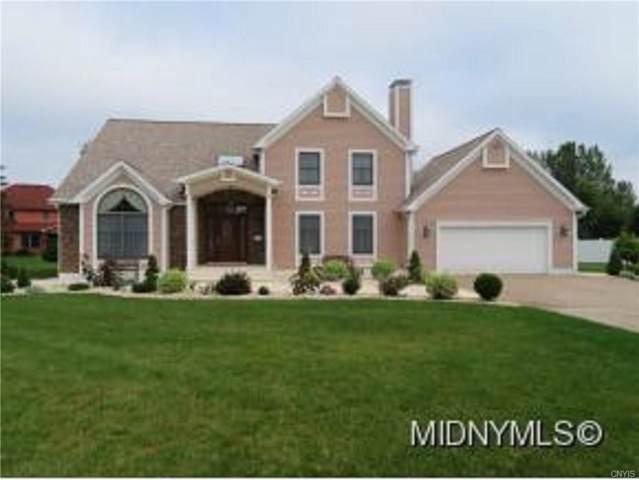 8655 Emerald Circle, Lee, NY 13440 (MLS #S1245885) :: BridgeView Real Estate Services