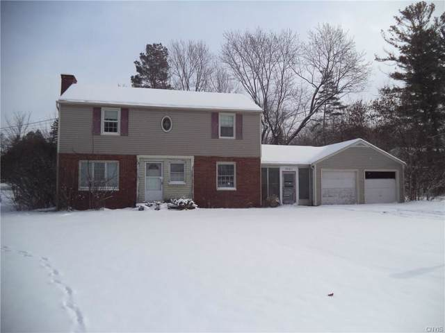 5001 Woodside Road, Dewitt, NY 13066 (MLS #S1245900) :: MyTown Realty