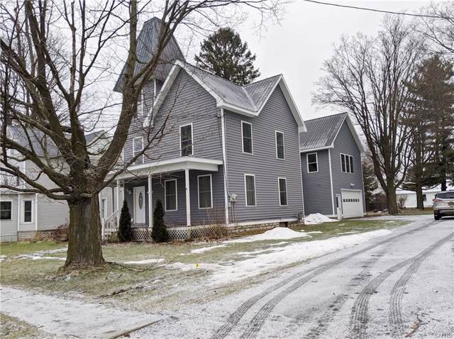 5595 Shady Avenue, Lowville, NY 13367 (MLS #S1246102) :: BridgeView Real Estate Services