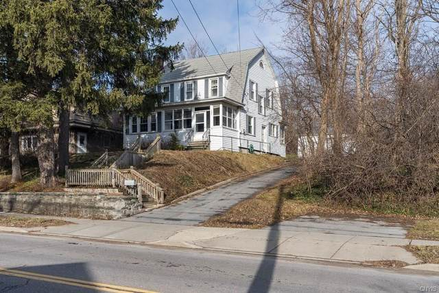 1535 State Street, Watertown-City, NY 13601 (MLS #S1246111) :: BridgeView Real Estate Services