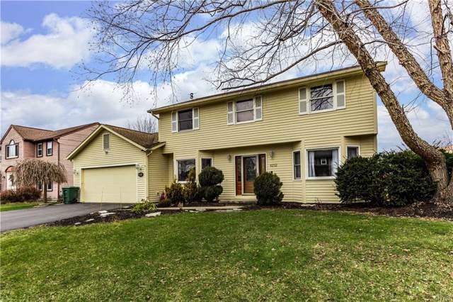6212 Diffin Road, Cicero, NY 13039 (MLS #S1246177) :: The Chip Hodgkins Team