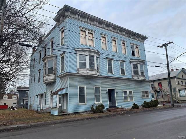 20 Lake Street, Richfield, NY 13439 (MLS #S1246207) :: BridgeView Real Estate Services
