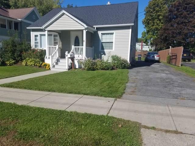 25 Wallace Ave Avenue, Auburn, NY 13021 (MLS #S1246220) :: MyTown Realty