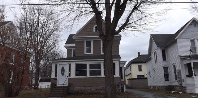 527 Hamlin Street, Watertown-City, NY 13601 (MLS #S1246223) :: BridgeView Real Estate Services